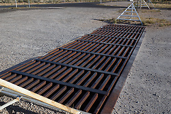 Cattle Guard (Hooved Animals)