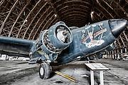 Lockheed PV2 Harpoon at Tillamook Air Museum.