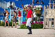 Pedro Cebulka<br /> FEI World Equestrian Games Tryon 2018<br /> © DigiShots