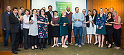 All the runners up and winners of the The Howard League for Penal reform's Community Awards 2015 The Kings Fund, London, UK. All use must be credited © prisonimage.org