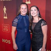 NLD/Amsterdam/20181219 - NOC*NSF Sportgala 2018,