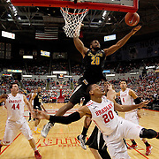 Wichita State Basketball vs. Bradley - 02.25.2014