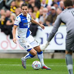 Bristol Rovers v Oxford United