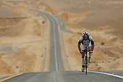 Thousands of athletes and their supporters were once again stand on the  clear water shores of the Red Sea, ready to challenge their limits on one of the toughest triathlon races in the world - Israman Samsung / ironman 25 January 2013 Location: Eilat city and its vicinity  Full Israman: Swimming - 3.8 km   cycling - 180 km  running 42.2 km.ISRAMAN Eilat/Israel 2013.All rights reserved to Gilad Kavalerchik