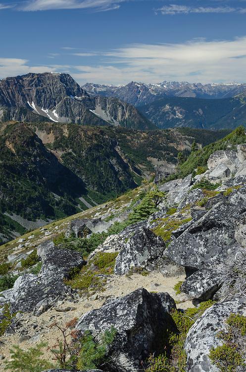 Coast Mountains British Columbia