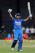 Cricket - India v Australia 7th ODI Bangalore