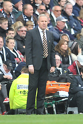 Kenny Jacket Manager Wolverhampton Wanderers, Derby County v Wolves, Ipro Stadium, Sky Bet Championship, Sunday 18th October 2015 (Score Derby 4, Wolves, 1)Derby County v Wolves, Ipro Stadium, Sky Bet Championship, Sunday 18th October 2015 (Score Derby 4, Wolves, 1)