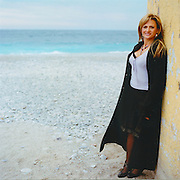 Nathalie Bellity, association C'La Vie, candidat d'Europe Ecologie