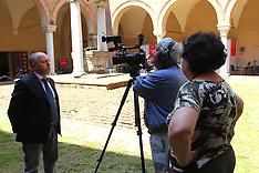 20130607 TIZIANO TAGLIANI INTERVISTATO