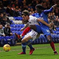 Peterborough United v Portsmouth