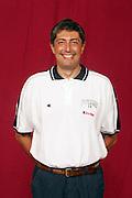 26/07/2005<br /> POSATI NAZIONALE ITALIANA MASCHILE <br /> NELLA FOTO: FRATES FABRIZIO<br /> FOTO CIAMILLO