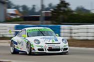 #34 Fiorano Racing Porsche GT3 Cup: Shaun McKaigue
