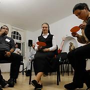 Konferencia o pastorácii Rómov Bratislava 20.9.2019