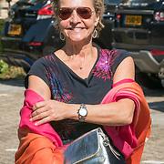 NLD/Amsterdam/20190408 - Inloop award uitreiking, Mariska van Kolck