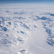 C-17 Flight from Christchurch to McMurdo Station
