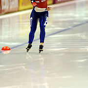 NLD/Heerenveen/20061110 - Essent ISU Wereldbeker Speed Skating, Ireen Wust