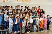 Sacramento Kindergarten Promotion