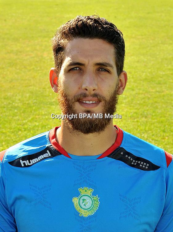 Portugal - Primera Liga NOS 2016-2017 / <br /> ( Vitoria Setubal FC ) - <br /> Pedro Jose da Silva Trigueira &quot; Pedro Trigueira &quot;