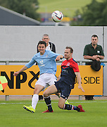 Sam Dryden - Highland League Turriff United v Dundee under 20s - pre-season friendly at The Haughs, Turriff<br /> <br />  - &copy; David Young - www.davidyoungphoto.co.uk - email: davidyoungphoto@gmail.com