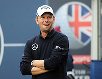 Golf - 2018 Sky Sports British Masters - Sunday, Fourth Round<br /> <br /> Marcel Siem of Germany, at Walton Heath Golf Club.<br /> <br /> COLORSPORT/ANDREW COWIE