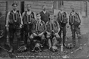 Brodsworth Main No. 5 Rescue Team.
