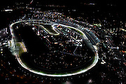 January 30-31, 2016: Daytona 24 hour: Daytona speedway from the air