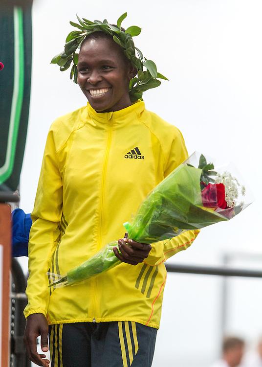Beach to Beacon 10K road race: Joyce Chepkirui, women's winner