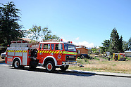 AI120543 Cromwell-Fire, Residential Fire 13 December 2015