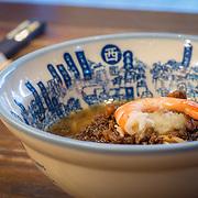 度小月擔仔麵 Tainan Danzai Noodles