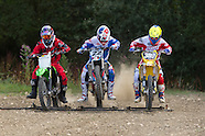 Holeshot devices