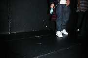 DJ Envy at The Vibe Magazine VIP Celebration for Vibe's December cover featuring the first New York show of Plies, held at The Knitting Factory on November 24, 2008 in NYC