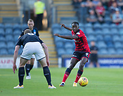 Dundee&rsquo;s Glen Kamara - Raith Rovers v Dundee, Betfred Cup at Starks Park, Kirkcaldy, Photo: David Young<br /> <br />  - &copy; David Young - www.davidyoungphoto.co.uk - email: davidyoungphoto@gmail.com