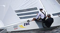 Brasil, Johannes Polgar, Rio De Janeiro, Sailing, Sailing > Nautic, Sailor, Sport, Star, Star World Championship 2010 Rio, Yacht
