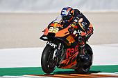 2020 MotoGP Testing, 19-11-2019. 191119