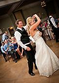 Weddings: Jennifer & Justin