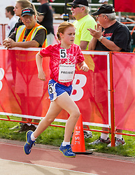 youth mile, Preisig