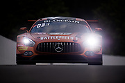 July 27-30, 2017 -  Total 24 Hours of Spa, Mercedes-AMG Team HTP Motorsport, Jimmy Eriksson, Maxi Buhk, Franck Perera, Mercedes-AMG GT3