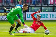 AZ - FC Utrecht 16-17