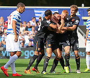 Queens Park Rangers v Hull City 160814