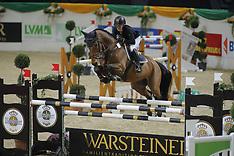 Finale Holsteiner Masters