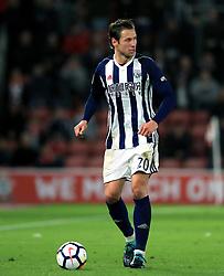 Grzegorz Krychowiak, West Bromwich Albion
