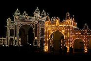Temple of Mysore