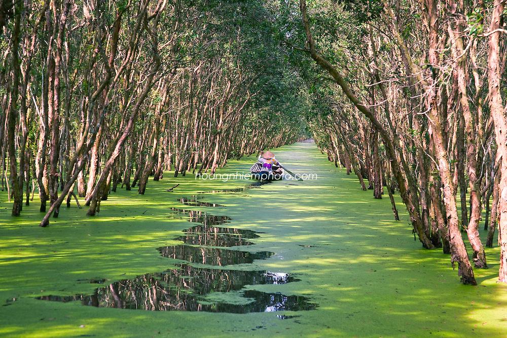 VietNam Images-landscape-Mekong delta-Chau Doc phong cảnh việt nam