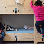 February 2016, Asylcenter Dianalund, Denmark <br />
