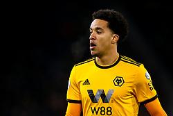 Helder Costa of Wolverhampton Wanderers - Mandatory by-line: Robbie Stephenson/JMP - 11/02/2019 - FOOTBALL - Molineux - Wolverhampton, England - Wolverhampton Wanderers v Newcastle United - Premier League