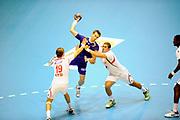 DESCRIZIONE : France Hand Equipe de France Homme Match Amical Nantes<br /> GIOCATORE : GILLE Guillaume<br /> SQUADRA : France<br /> EVENTO : FRANCE Equipe de France Homme Match Amical  2010-2011<br /> GARA : France Tunisie<br /> DATA : 30/10/2010<br /> CATEGORIA : Hand Equipe de France Homme  <br /> SPORT : Handball<br /> AUTORE : JF Molliere par Agenzia Ciamillo-Castoria <br /> Galleria : France Hand 2010-2011 Action<br /> Fotonotizia : FRANCE Hand Hand Equipe de France Homme Match Amical Nantes<br /> Predefinita :
