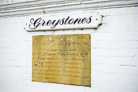 Nafferton Village, East Yorkshire, Graystones, the former PArish Jubilee Rooms