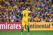 2017 Socceroos v UAE