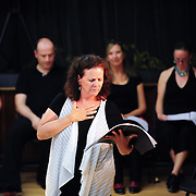 Adrienne Wilson (Mrs. Krump/Carla)