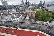 London High Rise Running - 5 Sep 2017